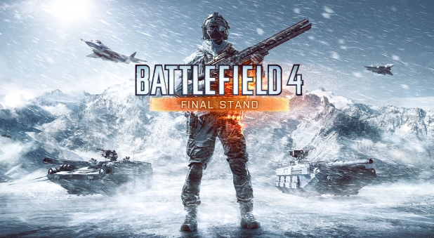 Battlefield 4 Final Stand: Official Gameplay Trailer (Work: Music composing)