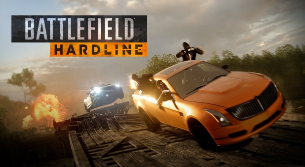 Battlefield Hardline: Hotwire Multiplayer Gameplay Trailer (Work: Original Music Remixing)