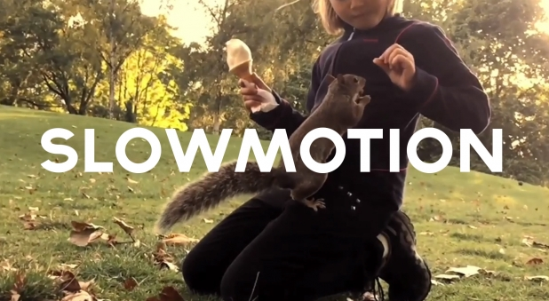 iPhone 6 Slowmotion Test