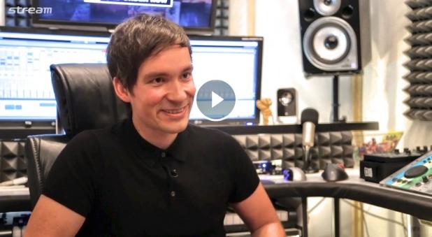 Tvůrce hudby k světoznámým herním trailerům