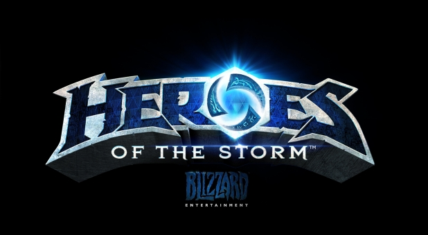 Heroes Of The Storm Open Beta Trailer (Work: Original Music Remixing)