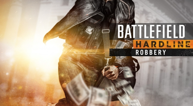 Battlefield Hardline: Robbery's Squad Heist Gameplay Trailer (Work: Music Remixing)