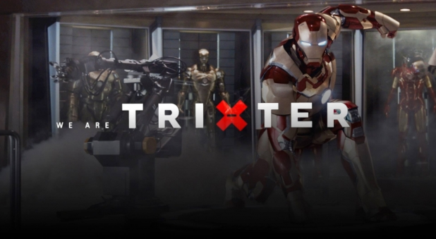 Trixter VFX reel (Work: Music Composing & Sound Design )